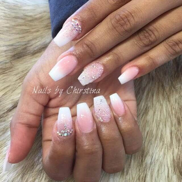 26 Breathtaking Nail Designs For Celebs Only