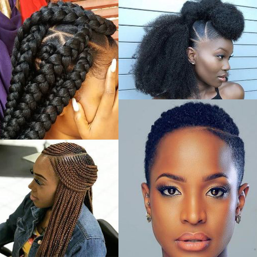 Amazing African Hair Braids Styles Popular Trends In Black Braided Hairstyles