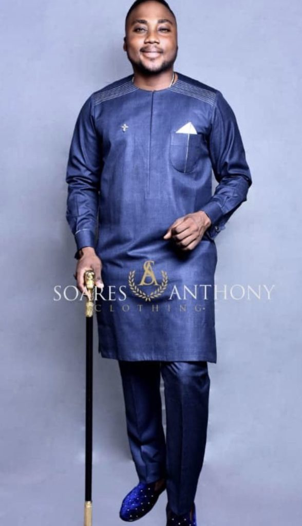Top 11 Best Fashion Designers In Nigeria
