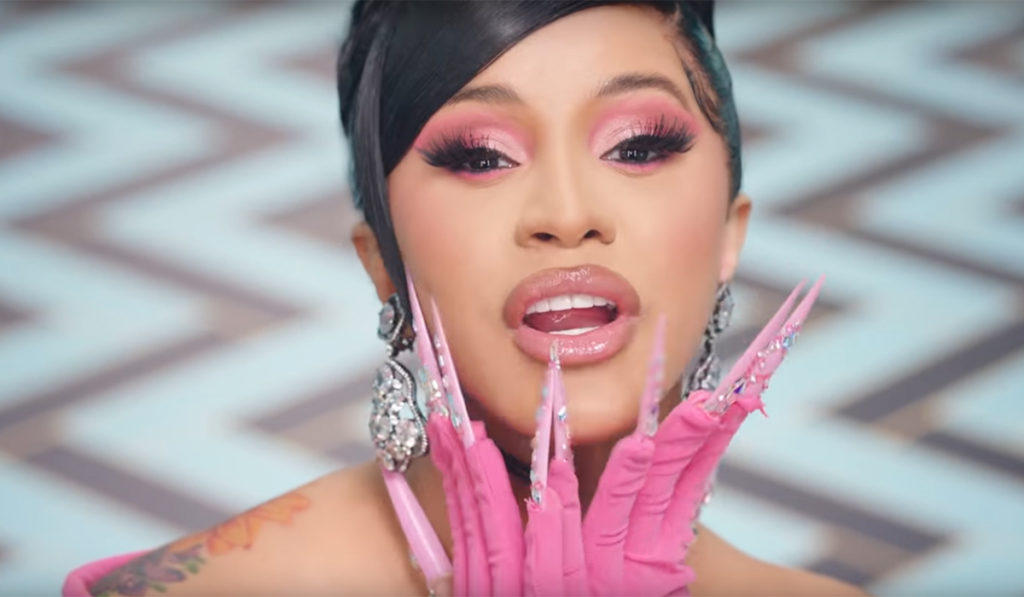 cardi b drops her 3 most 'hated' words which will never